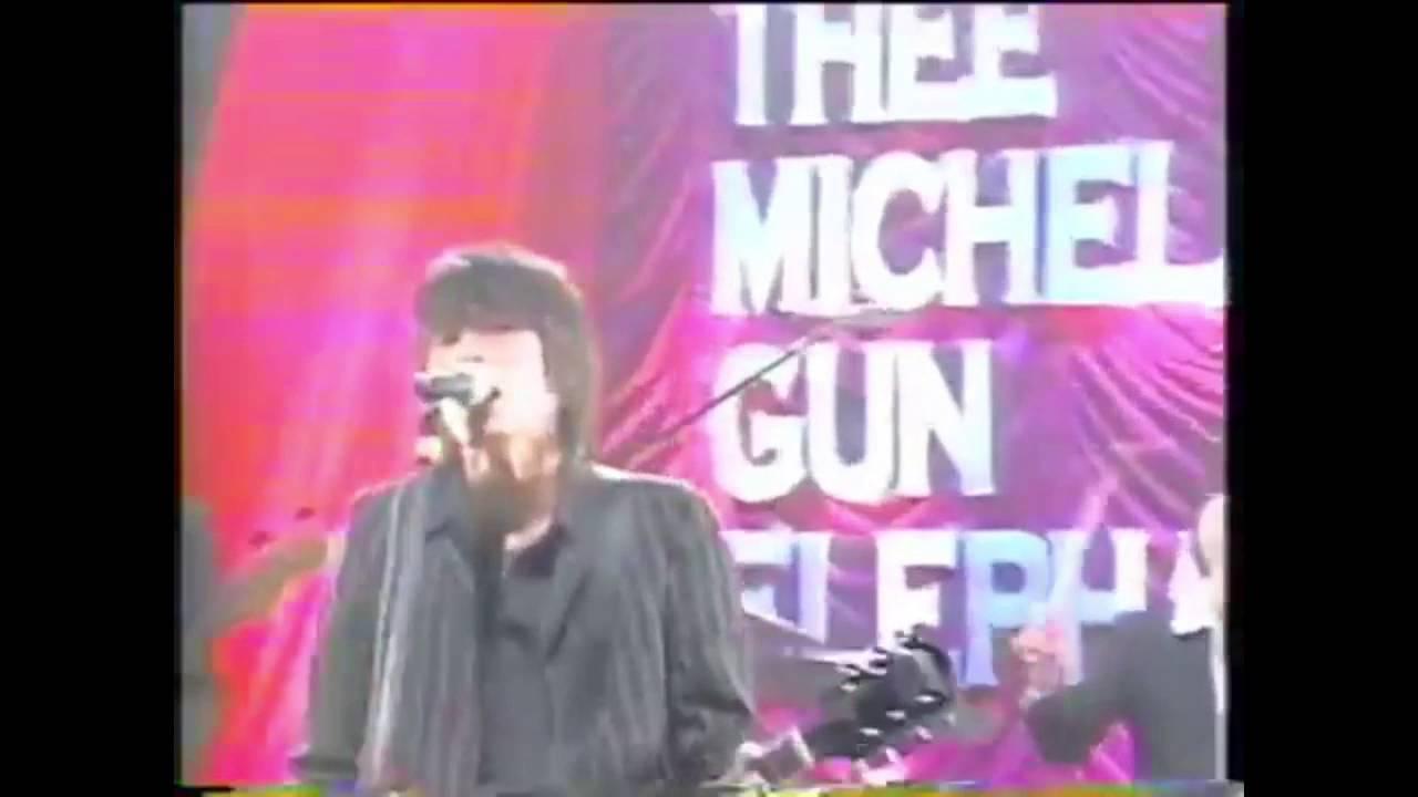 TMGE 伝説の夜 - YouTube