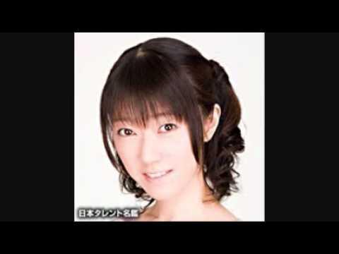 釘宮理恵 KUGIMIYA Rie ボイスサンプル - YouTube