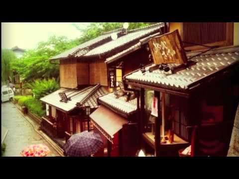 Oriental Wind 久石譲 - YouTube