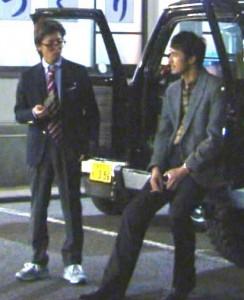 木村拓哉、舞台「聖闘士星矢」出演に意欲