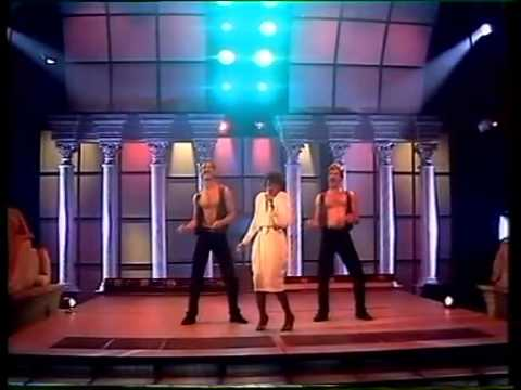 Boys Town Gang - Can't take my eyes off you - YouTube