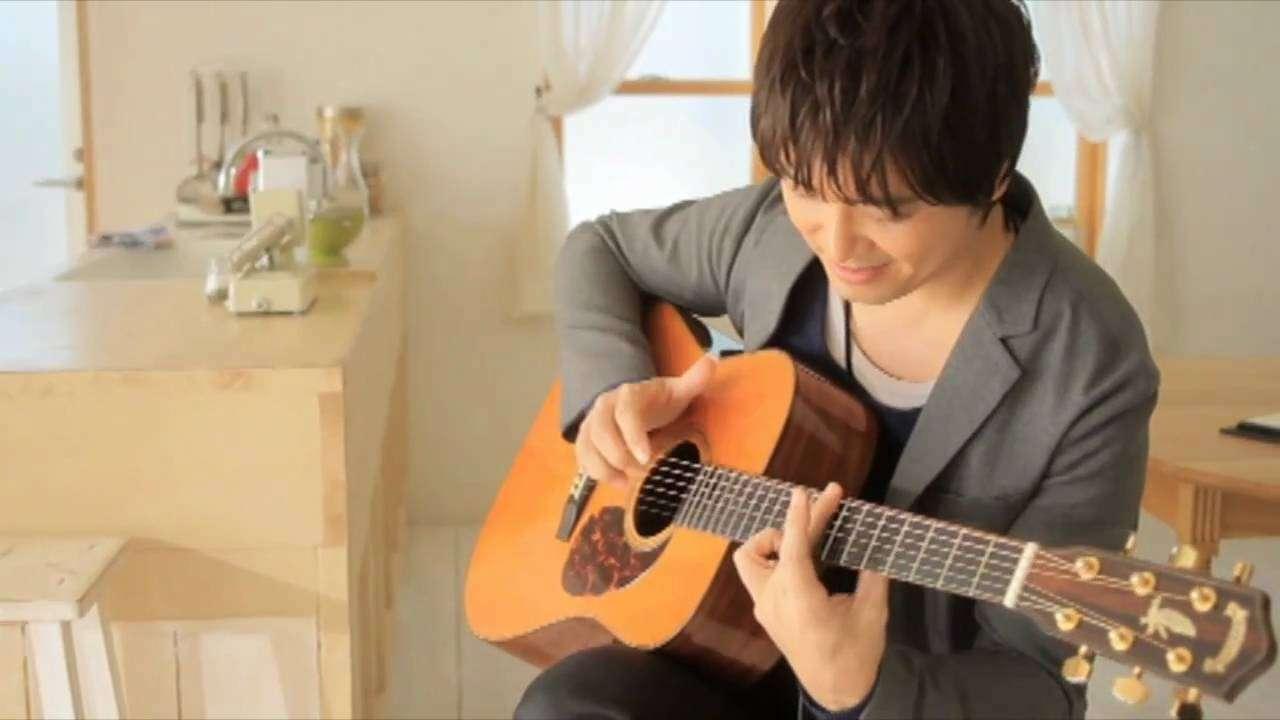 【HD】押尾コータロー/Kotaro oshio - Brand New Wings -   PV - YouTube