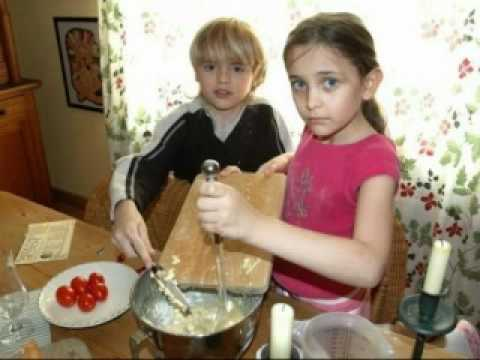 Paris Jackson's 13th Birthday - YouTube