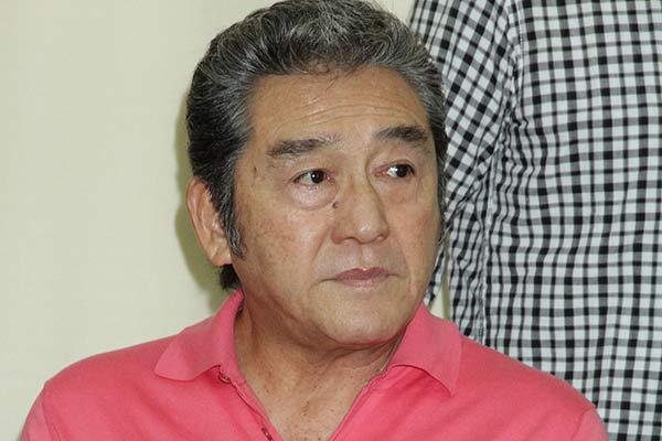 松方弘樹さんの息子・仁科克基の豪遊ぶり 父親の財布を「ATM」呼ばわり - ライブドアニュース