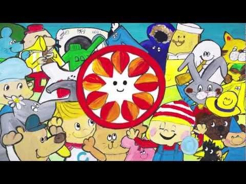 一都四県クリーニング組合 TVCM 30秒 「クリちゃん登場」篇 - YouTube
