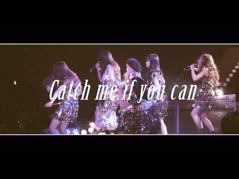 Little Glee Monster 『Catch me if you can』Live Movie from「Live in 武道館 ~はじまりのうた~」 - YouTube