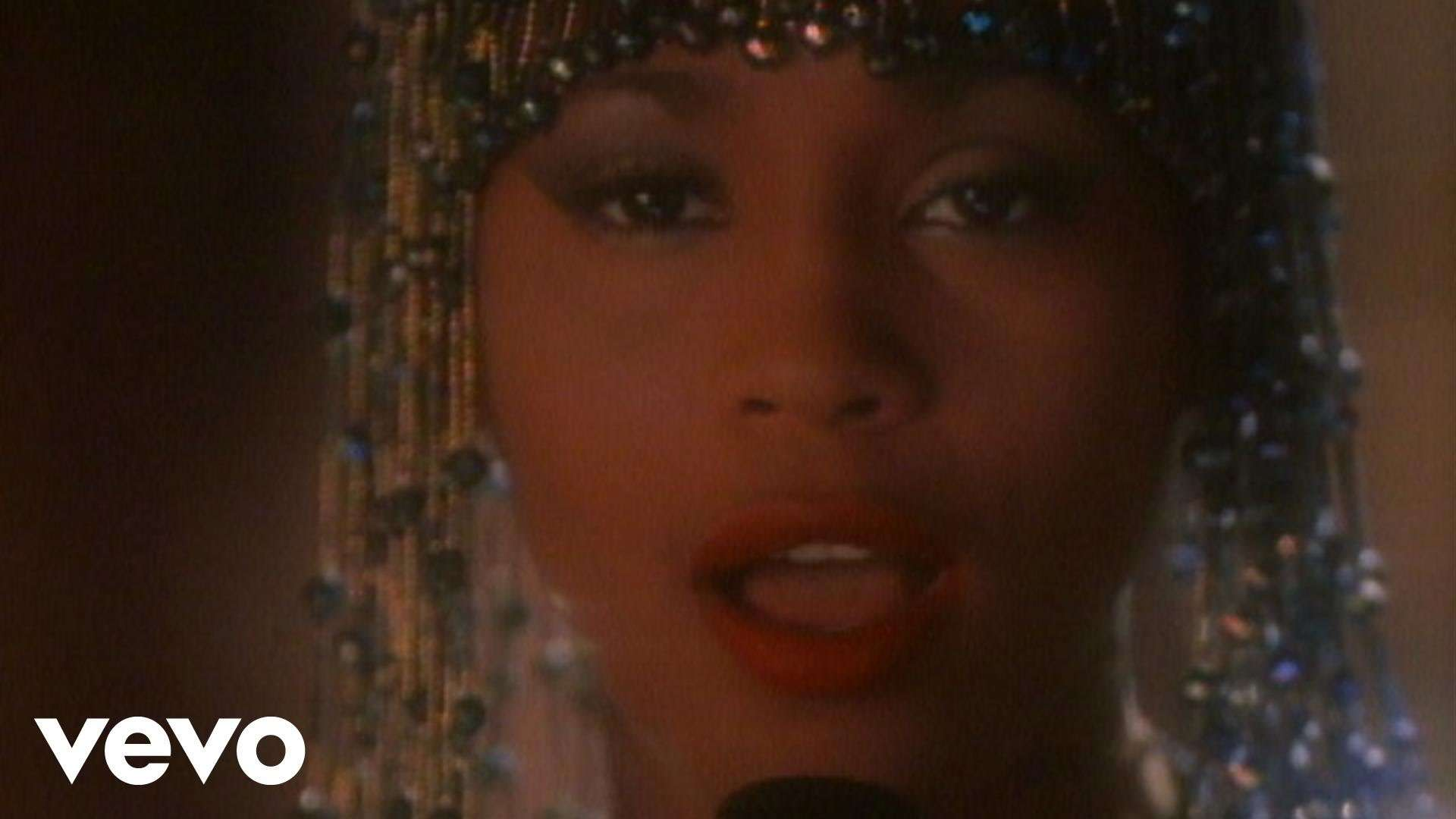 Whitney Houston - I Have Nothing (Official Video) - YouTube