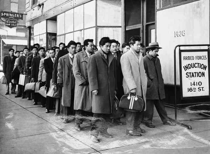 トランプ支持者が日系人の強制収容を先例に挙げ、ムスリム登録制を正当化(海外の反応) : 海外のお前ら