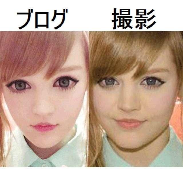 """【画像】""""リアルバービー""""ダコタ・ローズが太ましくなってる"""