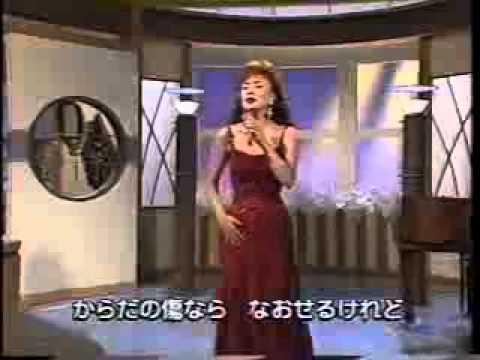 時の過ぎゆくままに 小柳ルミ子 Koyanagi Rumiko oKncuU W6sE - YouTube