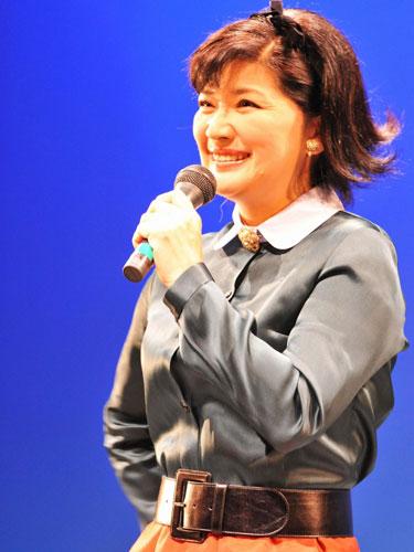 桜田淳子、「一夜限りの復活」も統一教会脱会なければ完全復帰なし