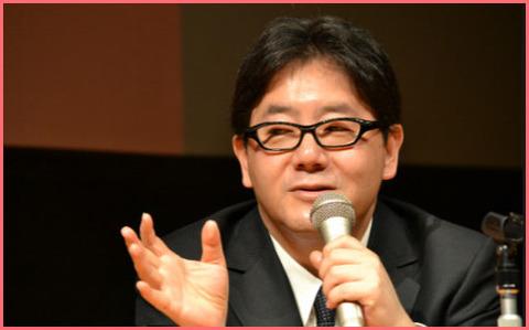 NHKで放送された秋元康がガチの豚でワロタ(画像あり) : GOSSIP速報