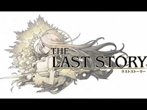 The Last Story - Main Theme - YouTube