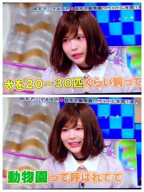 益若つばさ、Fukaseと再婚「まだない」 きゃりーぱみゅぱみゅとの三角関係報道は一笑