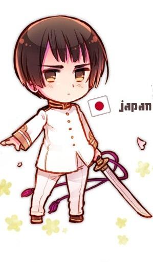 日本好きな人集まれ~