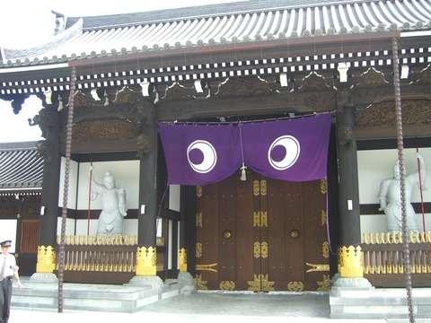 凄すぎる新興宗教の寺行ってきたので写真うpする : 気になりますちゃんねる