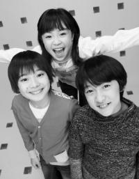 『おんな城主 直虎』子役3人衆 かわいすぎる座談会! - エキサイトニュース(1/3)