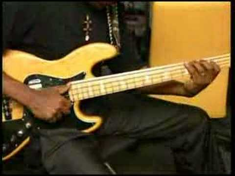 "Marcus Miller - Scoop - ""Master Of All Trades"" DVD (Bonus Feature) - YouTube"