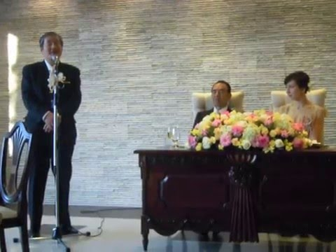 ロシア国際結婚 小野さん 晴れて結婚しました - YouTube