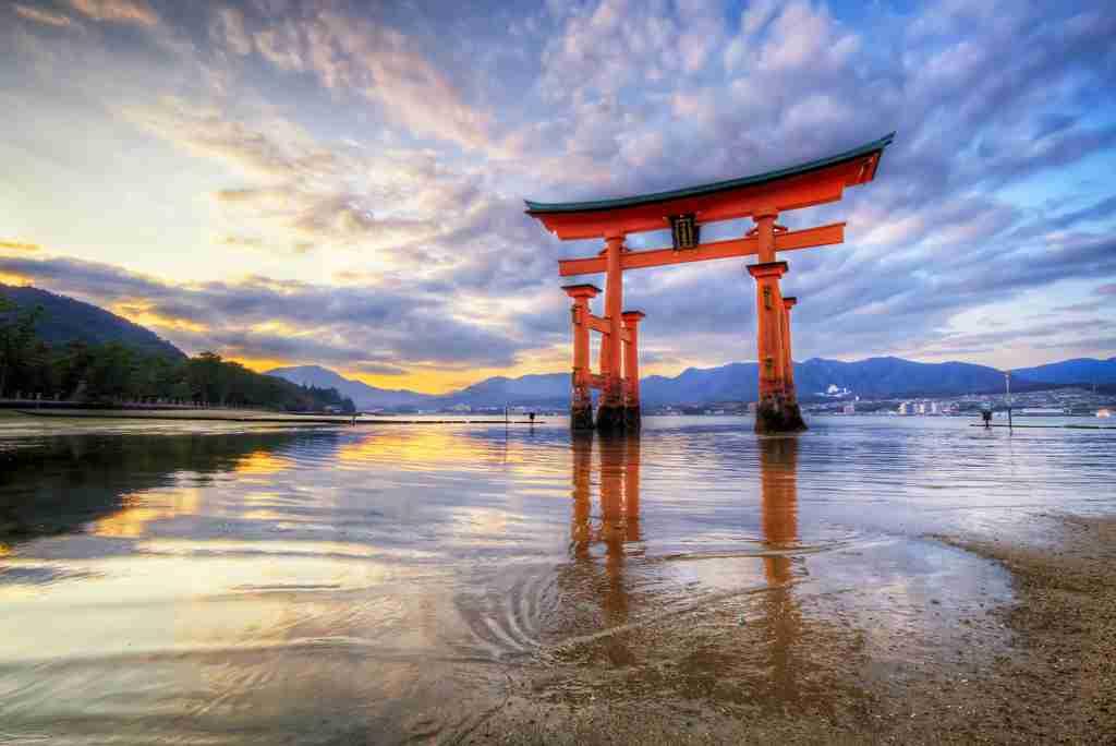 広島、おすすめの場所