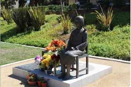 アトランタに少女像設置へ 米大都市では初=韓国人団体が推進 (聯合ニュース) - Yahoo!ニュース