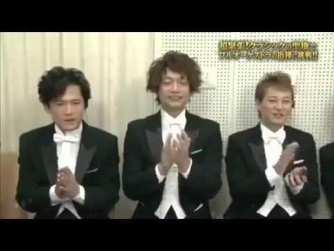 SMAP×SMAP 2014年04月07日 Full HD - YouTube