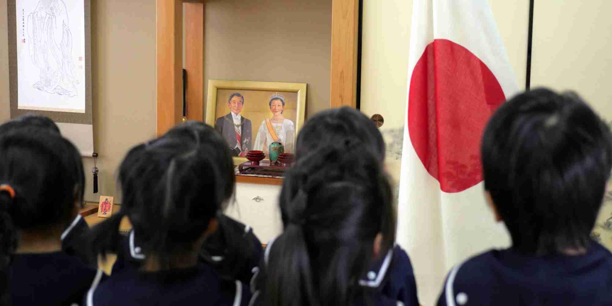 塚本幼稚園、保護者にヘイト文書 「民族差別の疑い」大阪府が調査