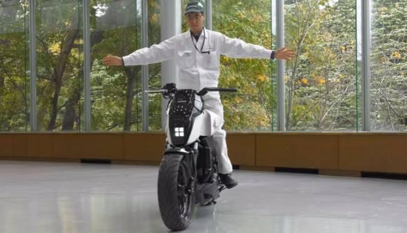 バイク好きな女性集まれ