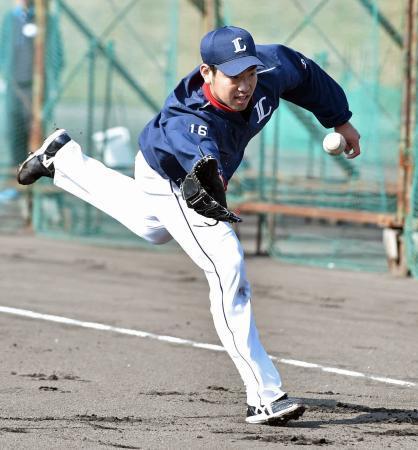 西武菊池「見習いたい」米ツアーV松山のメンタル (日刊スポーツ) - Yahoo!ニュース
