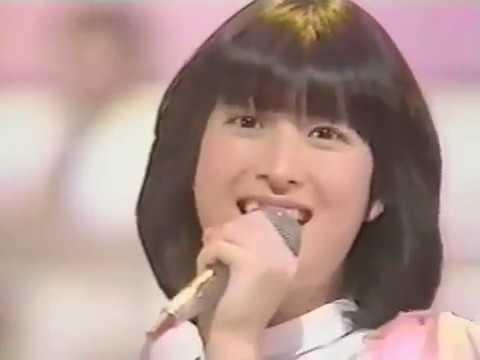 17才 河合奈保子 - YouTube