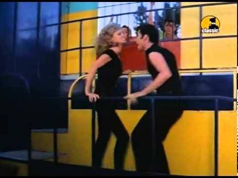 olivia newton y john travolta   You Are The One That I Want - Vasselina - YouTube