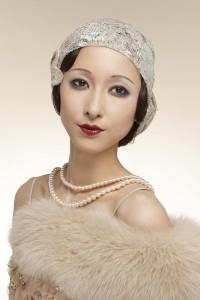 【過去/未来/現在】資生堂が公開した日本女性の化粧の変遷100年がスゴイ!