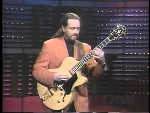 "Martin Taylor, Chet Atkins ""I've Got Rhythm"" Amazing!! - YouTube"