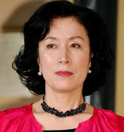 高畑淳子、NHK総合でテレビ復帰へ 7日の「スタジオパークからこんにちは」