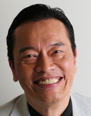 遠藤憲一が離婚危機を暴露「離婚届を3回出された」