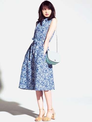 若い消費者のファッション離れ…百貨店の衣料品が不振