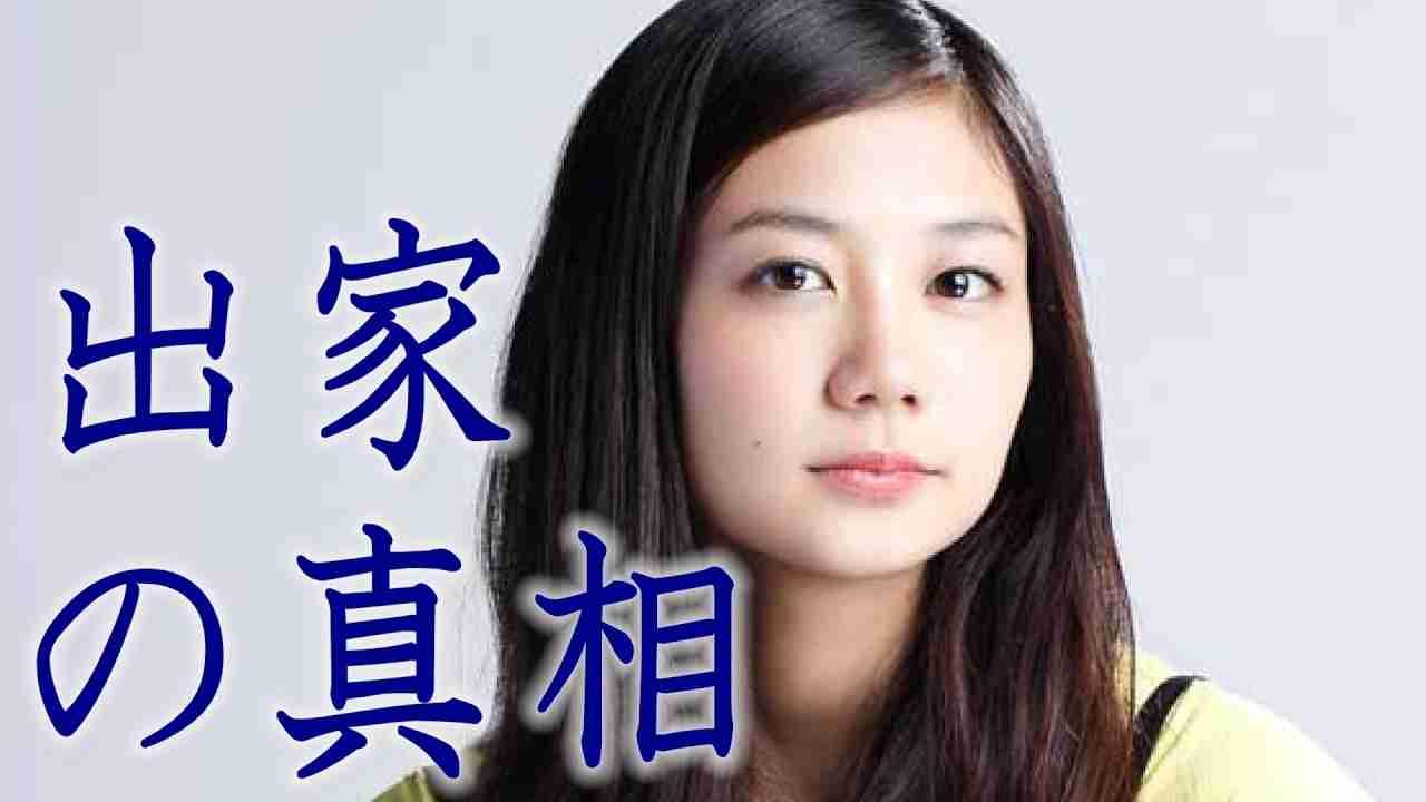 【清水富美加】出家の真相                     『新・霊界物語 第百六十二話』 - YouTube