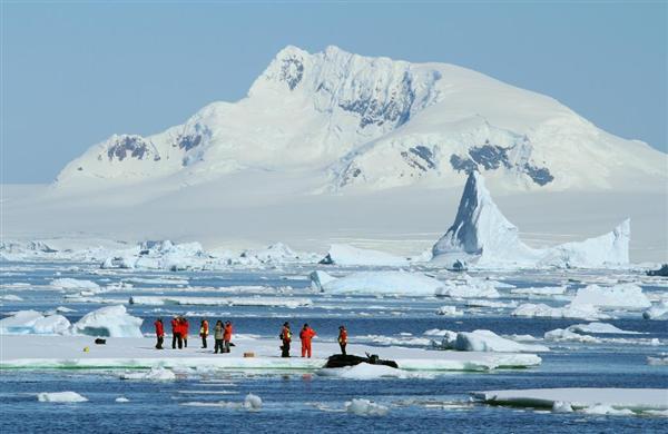 【世界の議論】「2030年にミニ氷河期」大論争 英研究チームが衝撃の警告…気になる大論争の行方 - 産経ニュース