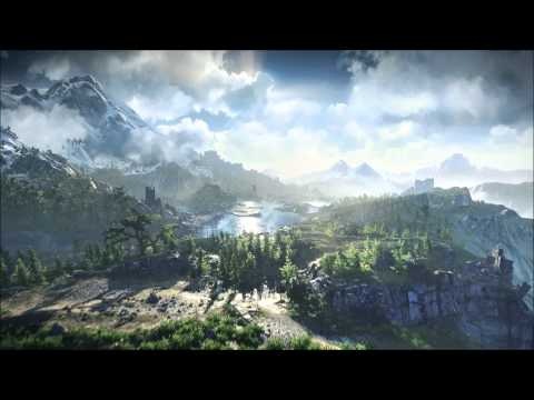 The Witcher 3: Wild Hunt OST - The Fields of Ard Skellig (Extended) - YouTube