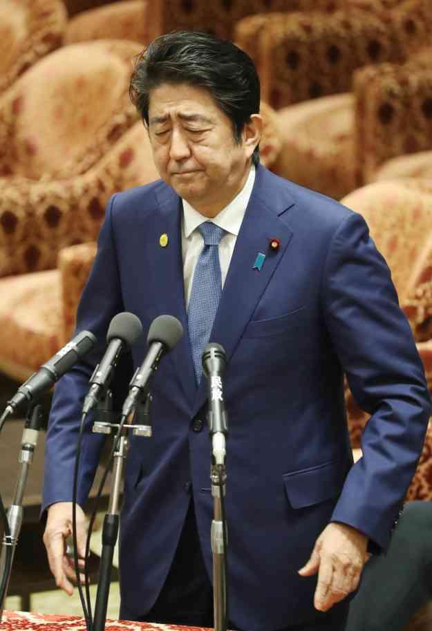 疑惑の森友学園、理事長が安倍首相に反論 「名誉校長就任は事前承諾だった」 (BuzzFeed Japan) - Yahoo!ニュース