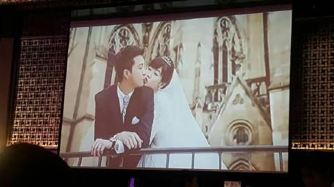 泣き虫愛ちゃんから花嫁愛ちゃんへ―福原愛を24年間密着した秘蔵映像を一挙公開