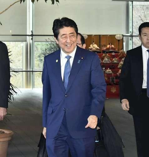 安倍首相 菅直人氏からの訴訟に「正気の沙汰かと思いました」 - ライブドアニュース