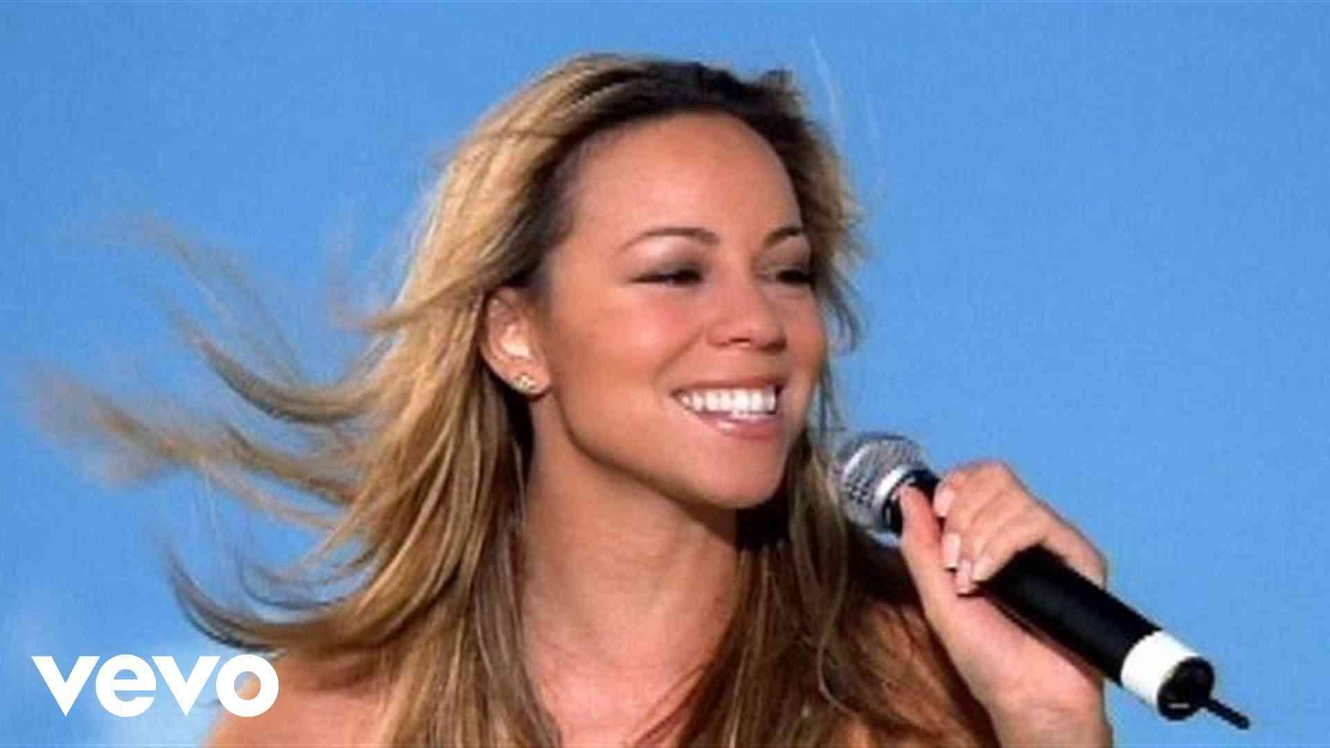 Mariah Carey, Joe, 98 Degrees - Thank God I Found You - YouTube