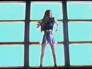 Namie Amuro :: Chase the Chance (PV)  - J-Music Italia