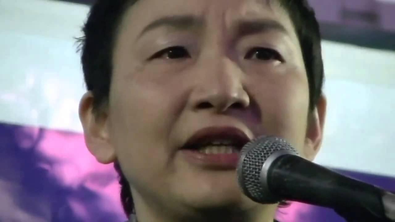 動画】在日・辛淑玉「若い子に死んでもらう。爺さん婆さんは沖縄行ったら嫌がらせをして皆捕まってください」【全文書き起こしあり】メラ速報~めらそく 2ちゃんの感想・反応まとめ