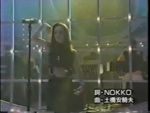 Ayumi Hamasaki - Moon. Live On T.V. 480p - YouTube