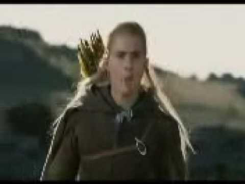 They are Taking The Hobbits To Isengard - YouTube