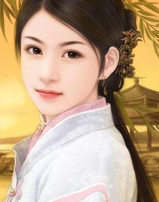 【朗報】中国の二次美少女画像、日本より可愛い:哲学ニュースnwk