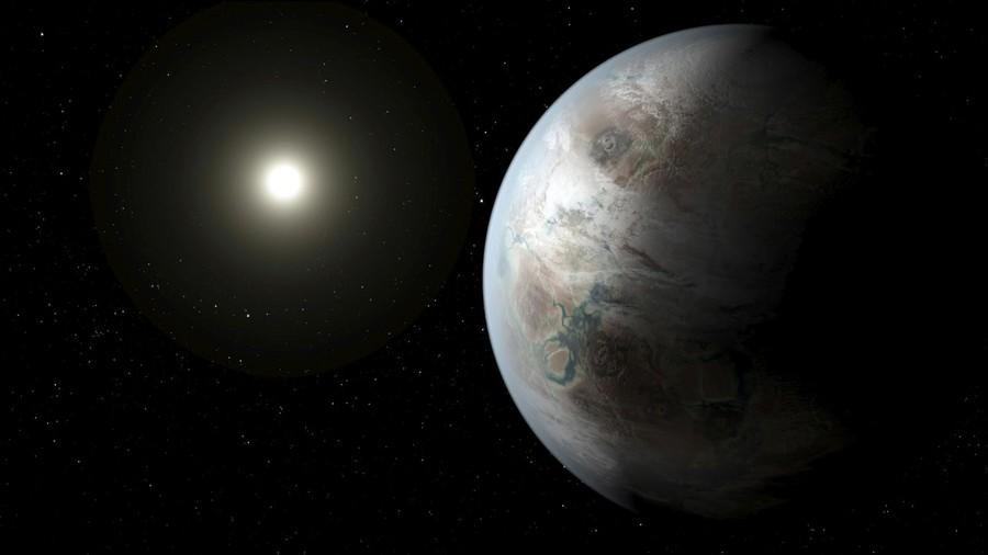 NASAが今夜緊急発表 太陽系外惑星で海が見つかった?(BuzzFeed Japan) - Yahoo!ニュース