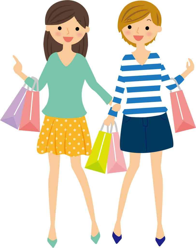 買い物が長くなってしまう人!